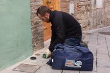 Mejores prácticas en tratamiento contra termitas subterráneas en cascos urbanos: Ciudad de Tudela
